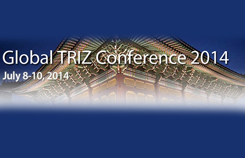 Evgenia Hin to participate in the Plenary Session at the Korean Global TRIZ Conference