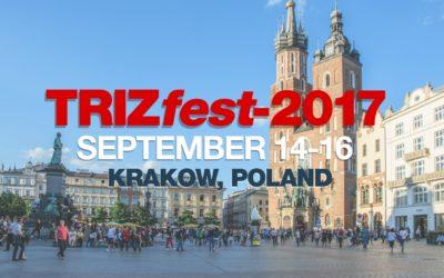 TRIZfest 2017